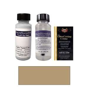 1 Oz. Captino Brown Metallic Paint Bottle Kit for 1984