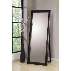 Dayton Floor Standing Mirror   Coaster 200417 Furniture