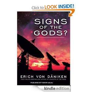 Signs of the Gods?: Erich von Däniken:  Kindle Store