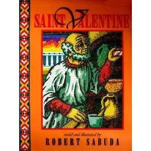 Saint Valentine [ST VALENTINE] Books