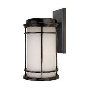 , La Mirage 1 Light Extra Large Outdoor Wall Lantern Lighting Fixture