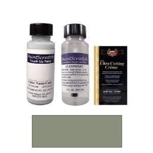 Oz. Medium Dark Lichen Metallic Paint Bottle Kit for 1998 Oldsmobile
