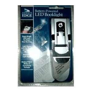 Battery Powered Led Booklight Journeys Edge Books