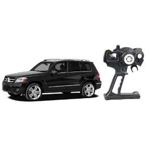 2010 New Mercedes Benz GLK Class Model with Remote Control