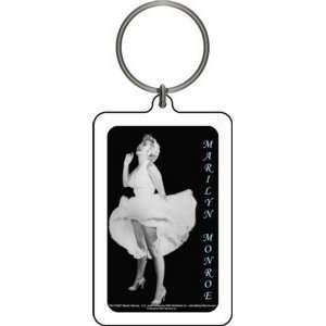 Monroe Dress Photo Set of 2 Keychains *SALE*