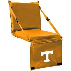 Volunteers UT Vol Bleacher Stadium Seat Chair: Sports & Outdoors