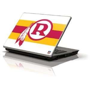 Washington Redskins Retro Logo Flag skin for Apple Macbook