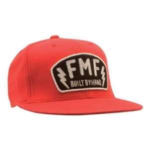 FMF Flying Machine Factory Mens Flexfit Casual Wear Hat/Cap w/ Free B