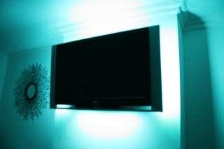 Changing Backlighting Sound Responsive Lights LED Mood Lighting Kit