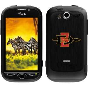 San Diego St Logo design on OtterBox Commuter Series Case