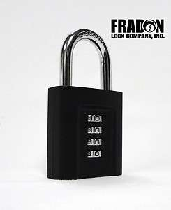 Security Combination Combo Padlock Easy Front Reading Dials SX 870 New