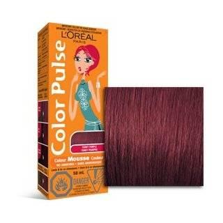 Concentrated Non Permanent Hair Color Mousse, #90 Copper Blast, 1 Ea