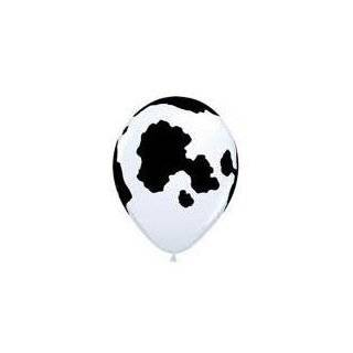 Party Baby Shower Farm Balloons Decorations Supplies