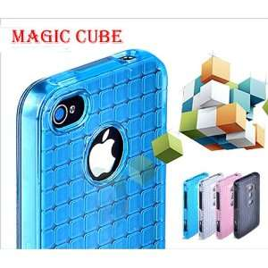 Rock HTC EVO 3D / G17 Case    Magic Cube Series    Bayers