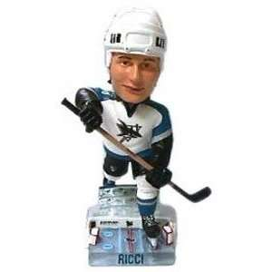Mike Ricci Action Pose Forever Collectibles Bobblehead