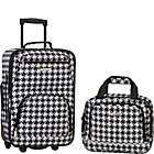 Rockland Luggage Rio 2 Piece Carry On Luggage Set View 11 Colors After