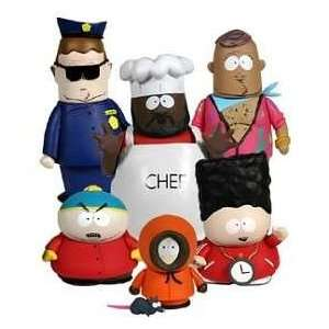 South Park Action Figures Collection Toys & Games