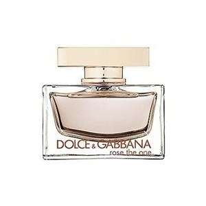 The One By Dolce & Gabbana The One By D&g Edp Spray Tester