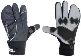 Planet Bike Borealis Winter Full Finger Cycling Gloves all sizes