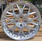 17 17x7 Alloy Wheels Rims for 2003 2011 Mini Cooper   Set of 4   New