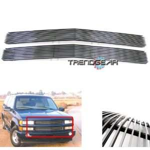 Chevy C3500 Upper Billet Grille Grille Grill 1994 1995 1996 1997 1998