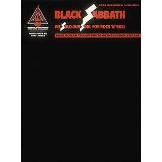 Black Sabbath   We Sold Our Soul for Rock n …
