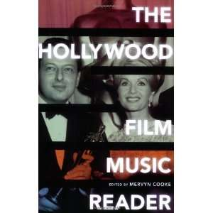 The Hollywood Film Music Reader By USA   Oxford University Press