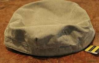 NEW Ralph Lauren Rugby Faded Cotton Hat Cap Small/Medium