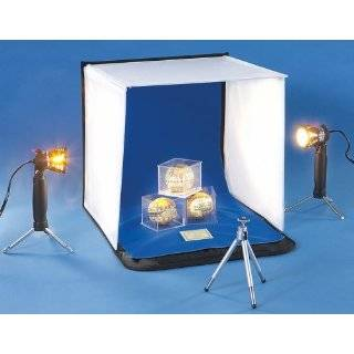 GSI Super Quality Portable Table Top Mini Photo Studio Tent Kit