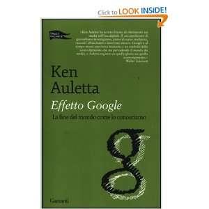 fine del mondo come lo conosciamo (9788811682332) Ken Auletta Books