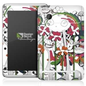 Design Skins for HTC Flyer   In an other world Design