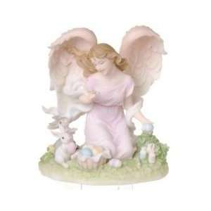 Classics Alicia   Easter Delight Angel Figure #78681