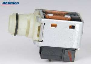 ACDelco 24230298 AT Automatic Transmission Shift Solenoid/Valve 1 2,3