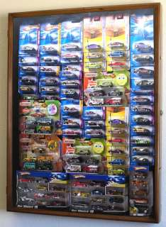 Hot Wheels/Matchbox for cars in retail boxes Cabinet