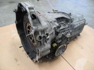 Porsche Boxster 986 Manual Transmission Transaxle 5 Speed 2.7 MT 2.7L
