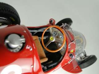 Rare Enzos Grand Prix Racing Winner:Ferrari F 500 Formula 2 Race Car