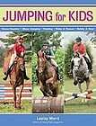 jumping for kids horse training riding