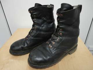 German Army Boots Springerstiefel 8UK/9US/42EU 270 Old Style