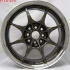 16 ROTA CIRCUIT 8 RIM INTEGRA CIVIC CRX MR2 MIATA WHEEL