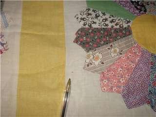 Quilt Inspiration: Dresden Plate Quilts - blogspot.com