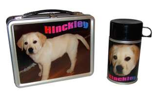 PERSONALIZED LUNCHBOX AND THERMOS KIDS LOVE ADVERTISING