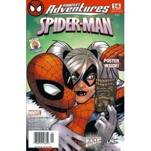 Marvel Adventures Flip Magazine #14  Spider Man & X Men / Power Pack