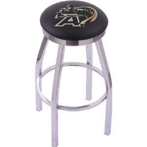 United States Military Academy Steel Stool with Flat Ring