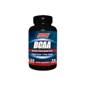 BCAA Ethyl Ester, 30 Servings of 2700mg, $13.95 Health