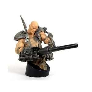 Red Star Kyuzo Desert Combat Mini Bust Toys & Games