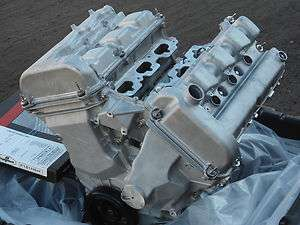 NEW REMAN FORD TAURUS MERCURY SABLE 3.0 LITER DURATEC 24V V6 ENGINE