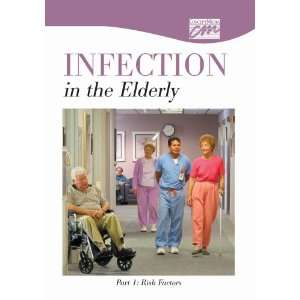 Infection in the Elderly Part 1, Risk Factors (DVD