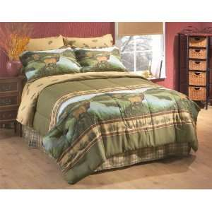 Elk Complete Bed Set