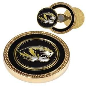 Missouri Tigers MIZZOU MU NCAA Challenge Coin & Ball