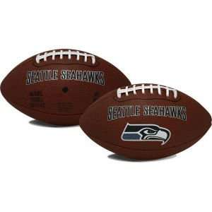 Seattle Seahawks Game Time Football